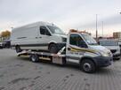Usługi transportowe AUTOLAWETA Pomoc drogowa - 3