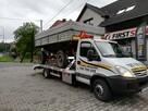 Usługi transportowe AUTOLAWETA Pomoc drogowa - 1