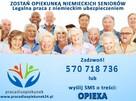 82-letni senior potrzebuje twojej opieki 1400€