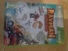 Używana gra Rayman Origins na XBOX 360 (działa też na XONE)