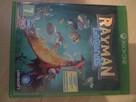 Używana gra Rayman Legends na XBOX ONE