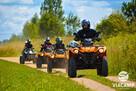 "Obóz Wodno-Quadowy ""Via La Fiesta"" - ViaCamp.pl 2021"