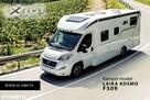Nowy kamper Laika Kosmo 509 - 5 osobowy - dealer xcamp
