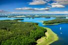 Kupię działkę rolną nad jeziorem, w górach, nad Bałtykiem