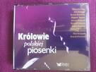 Królowie polskiej piosenki 5 CD z książeczką
