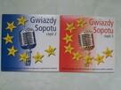 Gwiazdy Sopotu CD - 5 zł/sztukę