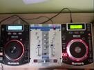 Sprzedam konsole DJ
