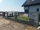 #Budowa#Ogrodzeń #Modułowych # Łupanych # Panelowych #