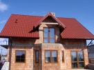 Dachy, Pokrycia dachowe - Montaż i naprawa