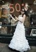 Suknia szyta na wzór La Sposa Dante (Model 2011) - 2