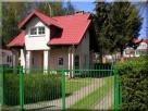Dom letniskowy w Poddąbiu Ustka