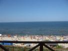 Pokoje i restauracja z bezpośrednim widokiem na morze Sztutowo