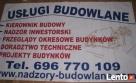 Kierownik budowy Nadarzyn, Milanówek, Piaseczno, Pruszków Piaseczno