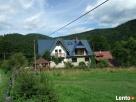 MIĘDZYGÓRZE Dom pod Błękitnym Dachem Bystrzyca Kłodzka