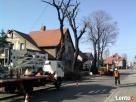 Wycinka drzew Zabrze pielęgnacja drzew