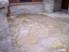 Ogrodzenia z kamienia i klinkieru - 2