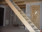 dom z drewna, całoroczny, szkieletowy, letniskowy - 6