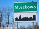 Muszkowo - 3 działki budowlane Krzeszyce