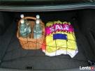 Siatka mocująca bagaż - karabińczyk - 2