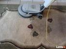 Pranie dywanów wykładzin ,tapicerki ,verticali Suwałki