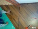 Montaż wykładzin, układanie paneli podłogowych