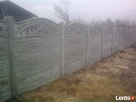 Montaż ogrodzeń- betonowych,metalowych,siatki, wiaty - 6