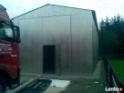 8x25m Hala wiata rolnicza budowlana blaszana Magazyn MEGA - 3