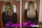 Przedłuzanie i zageszczanie włosów-14 metod Gdańsk i  - 1