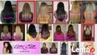 Przedłuzanie i zageszczanie włosów-14 metod Gdańsk i  - 2