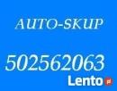 SKUP AUT OLSZTYN 502-562-063 - 1