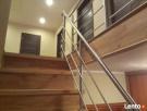 Balustrady, balkony, poręcze ze stali nierdzewnej - 2