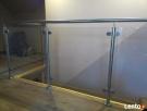 Balustrady, balkony, poręcze ze stali nierdzewnej - 4
