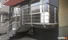 Balustrady, balkony, poręcze ze stali nierdzewnej - 3