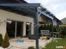 Zadaszenie tarasu, taras, balkon, patio