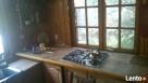 domek drewniany nad jeziorem Mazury - 8