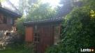 domek drewniany nad jeziorem Mazury - 1