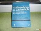 MATEMATYKA W ZADANIACH Grodzisk Mazowiecki