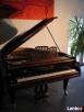 Wiedeński Fortepian F. Schmid & Kunz, długość 165cm - 7