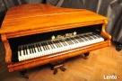 Wiedeński Fortepian Franz Wirth Wien, długość 174cm