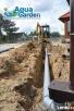 Rozsączanie i magazynowanie wody deszczowej, odwodnienia