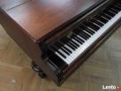 Wiedeński Fortepian F. Schmid & Kunz, długość 165cm - 5