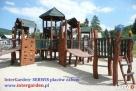 Place zabaw- serwis, naprawa InterGarden 500-514-515 - 2