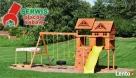 Place zabaw- serwis, naprawa InterGarden 500-514-515 - 1
