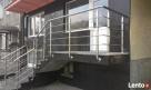 Balustrady, balkony, poręcze ze stali nierdzewnej - 7
