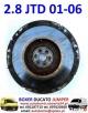 WIENIEC koło zamachowe silnika 2.8 JTD FIAT DUCATO 2001-2006 - 1
