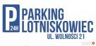 PARKING LOTNISKO PYRZOWICE KATOWICE. DOWÓZ I PRZYWÓZ GRATIS - 1
