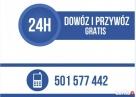 PARKING LOTNISKO PYRZOWICE KATOWICE. DOWÓZ I PRZYWÓZ GRATIS - 2