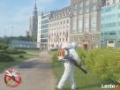 Odkomarzanie trawników przydomowych, parków, sadów - 2