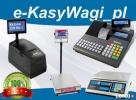 KASY fiskalne WAGI elektroniczna SYSTEMY informatyczne Błaszki