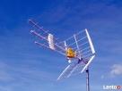 Montaż-serwis-anten satelitarnych Cyfrowy Polsat,NC+WARSZAWA - 7